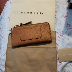 fe9181ace699 Authentic Burberry Dog Carrier